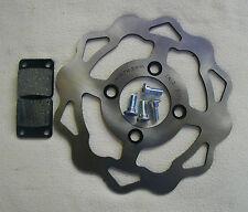 Luxxon 125 Supermoto Bremsscheibe hinten-Bremsscheibenkit alle Bj..