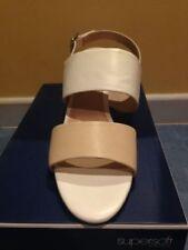 Diana Ferrari Sandals Wide (C, D, W) Heels for Women