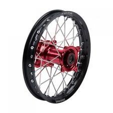 Rear 32 Spoke Hole Impact Rim 14 x 1.6 Black for Honda CRF150R Expert 2007-2009