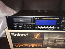 Roland VP9000 Variphrase Sampler NIB