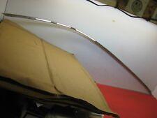 1959-1960 Chevy Impala 2 Door Hardtop right upper drip rail Molding    4612