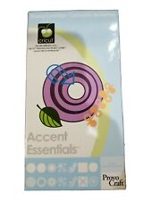 Cricut Cartridge Accent Essentials