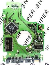 PCB - Samsung 250GB HM251JJ HM251JJ/D SATA BF41-00214A 2AA00_00 Hard Drive