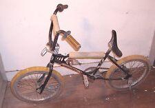 MACHO BMX DIRT STUNT BICYCLE 1970s ESTATE FIND
