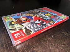 Super Mario Odyssey • Nintendo Switch (Boxed) • SAME DAY DISPATCH