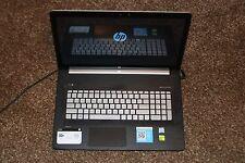 """HP ENVY M7-N109DX 17.3"""" Touch Laptop Intel i7-6500U 2.5GHz 16GB 1TB W10"""