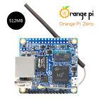 Orange Pi Zero H2 Quad Core Open-source Development Board 256/512MB B Raspberry
