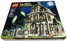 LEGO 10228 Monster Fighters Haunted House Geisterhaus