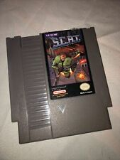 Nintendo NES S.C.A.T.Special Cybernetic Attack Team Not Tested.......NR