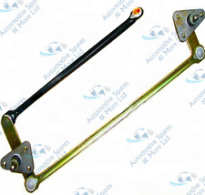For Chevrolet Daewoo Matiz Mk1 Mk2 New Quality Front Wiper Motor Linkage LHD