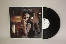 """Chris Jagger- ST- White Promo-12"""" Vinyl LP- SD 5069- B161"""