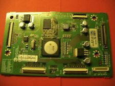 "LG 42"" PLASMA TV CONTROL BOARD model 42PW450T"