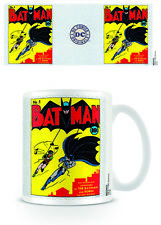 NEW! DC ORIGINALS BATMAN NO. 1  MUG