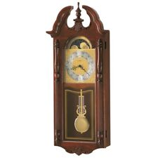 Howard Miller Rowland Chiming Wall Clock