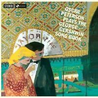 Peterson, Oscar	Oscar Peterson Plays the George Gershwin Song Book (New Vinyl)