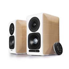 Edifier S880DB 88w White Wood Loudspeaker