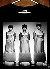 The Supremes T Shirt; Diana Ross and The Supremes T shirt