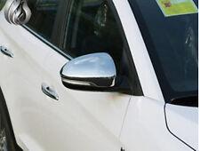 Hyundai Tucson Chrom Blenden Aussenspiegel Seitenspiegel  Tuning Zubehör
