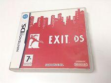 EXIT DS . Pal España ..Envio Certificado...Paypal