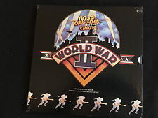 All This and World War II-Lennon/McCartney songs-double lp boxed set- 1976