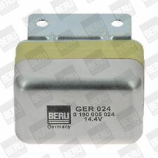 Generatorregler BERU GER024
