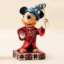Disney Traditions - Mickey Mouse - Sorcerer Mickey Jim Shore Figurine 4010023