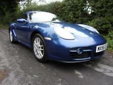 Cayman 2 Doors 75,000 to 99,999 miles Vehicle Mileage Cars