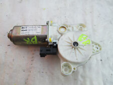SAAB 9-3 vector 1.9TDI 2005 REAR DRIVER SIDE WINDOW MOTOR