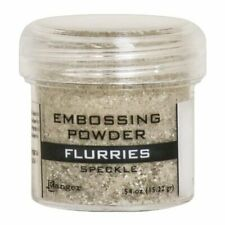 Ranger - Speckle Embossing Powder - Flurries
