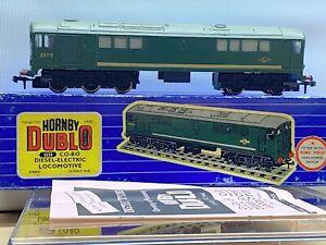 Hornby Dublo 3 Rail 3233 BR Class 28 Co-Bo Diesel Loco. BOXED VGC. OO Scale