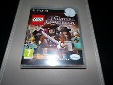 LEGO Pirates of the Caribbean: The Video Game **New & Sealed** (Sticker)