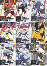 U PICK'EM 4 CARD LOT 2015-16 15-16 Upper Deck Full Force Base Set cards #1-100