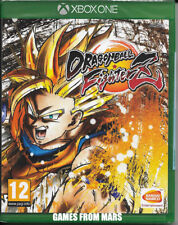 DRAGON BALL FIGHTERZ - XBOX ONE - NUOVO ITALIANO