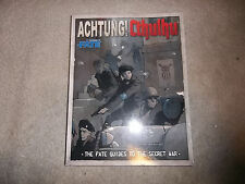 Call of Cthulhu Achtung Cthulhu The Fate Guides to the Secret War