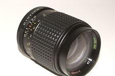 Prinzflex PK fit f2.8 135mm lens