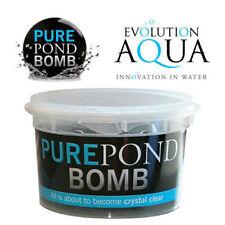 Evolution Aqua Beneficial Bacteria Pond Water Treatments