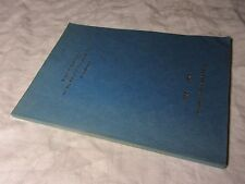 1875-1975 A History of RELIEF of the JEWISH POOR of LIVERPOOL Board of Guardians