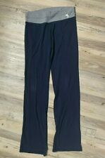 Abercrombie & Fitch Navy Blue Stretch Lounge Sweat Pants Women's Size Small  GUC