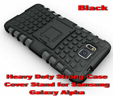 For Samsung Galaxy Alpha Mobile Phone Cases, Covers & Skins with Kickstand