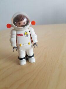 PLAYMOBIL FIGURES Cosmonaute RARE