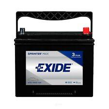 EXIDE SPRINTER MAX SELECT EXIDE BAT. SX24F