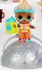 Lol Surprise Boy Series 2 Neon Guy Ultra Rare Silver Ball