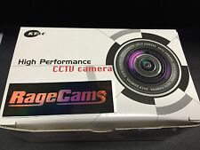 KT&C Color HD-SDI HDB-450m IR Camera 1080p SONY Exmor Full Spectrum Infrared MOD