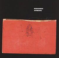 Radiohead - Amnesiac [CD]