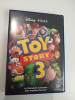 Dvd Toy story 3 disney pixar