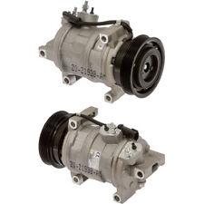 A/C Compressor Omega Environmental 20-21938-AM fits 2006 Jeep Commander 5.7L-V8