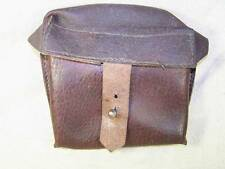 WW2 Russian  SVT leather pouch. Dated 1941!!  RARE !! Mint!