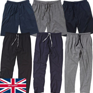 Bedlam Boys Pyjama Sleep Shorts Trousers PJ Bottoms Nightwear Single OR 2 Pack