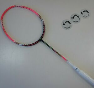 Li-Ning AERONAUT 7000I (Instinct) Strong Control Lighht Badminton Racquet, New