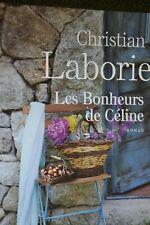 Les bonheurs de Céline / Christian Laborie / Ref F10